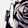 black rose detal