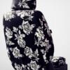 black rose tył